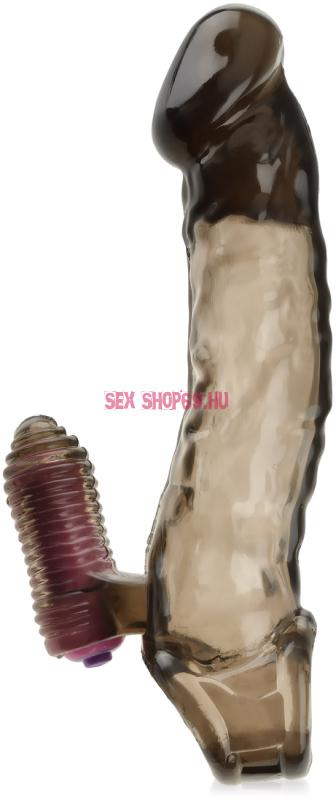 péniszek vénákkal
